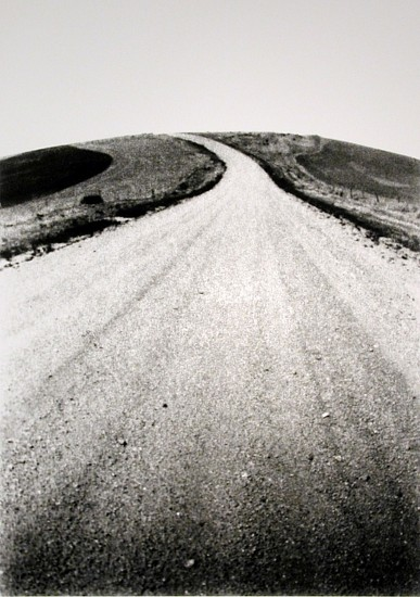 DAVID SHARPE, EASTERN PLAINS SUITE 2.10 silver gelatin print