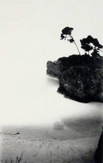 DAVID SHARPE, MENDOCINO 1.1 silver gelatin print