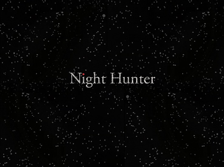 STACEY STEERS, NIGHT HUNTER (film)