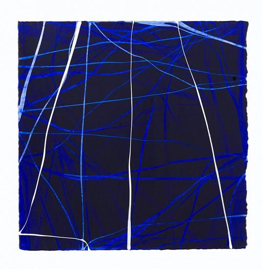 ERIN WIERSMA, EXAMEN, 3/27/2016 acrylic on  paper