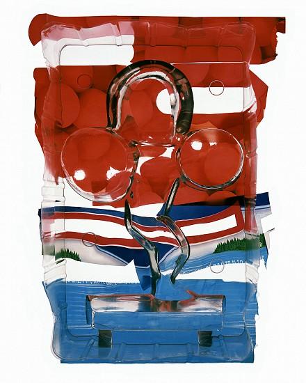 GARY EMRICH, ALL CONSUMED #23 archival inkjet print