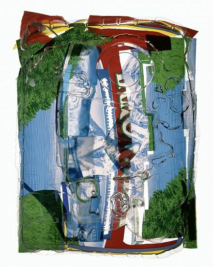 GARY EMRICH, ALL CONSUMED #5 archival inkjet print